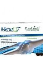 Mena Q7 Vitamina K2 naturala - PlantExtrakt
