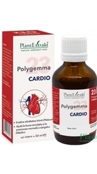 Polygemma 23 Cardio - PlantExtrakt