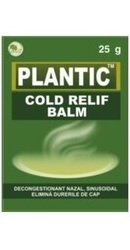 Cold Relief Balm – Plantic