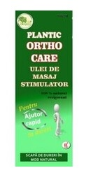 Ortho Care Oil - Plantic