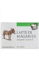 Lapte de magarita - Nutraceutical