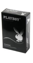 Prezervative Classic - Playboy