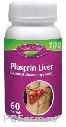 Plusprin Liver