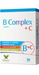 B Complex C - Polisano