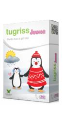 Tugriss Junior - Polisano