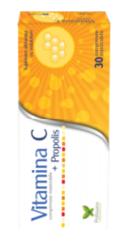 Vitamina C100 Propolis - Polisano