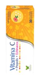 Vitamina C Propolis si Echinacea - Polisano