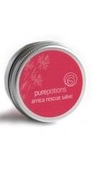 Crema cu arnica pentru vanatai - Purepotions