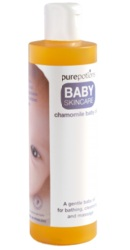 Ulei de musetel pentru bebelusi - Purepotions