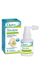 Doculyse spray auricular- Quies
