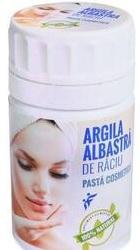 Argila Albastra de Raciu Pasta Cosmetica