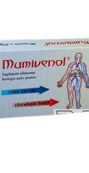 Mumivenol Plus - Radu and Sons