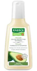 Sampon cu Avocado pentru Par Vopsit - Rausch
