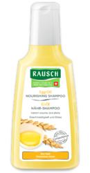 Sampon Hidratant cu Ou si Ulei - Rausch