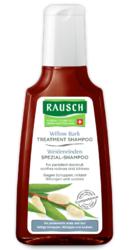 Sampon Tratament Antimatreata si Prurit cu Scoarta de Salcie - Rausch