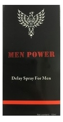 Men Power Delay – Razmed
