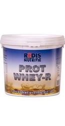 Whey Prot R  - Cat Press