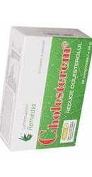 Cholesterem - Remedia