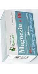 Magneziu cu Vitamina B6 - Remedia