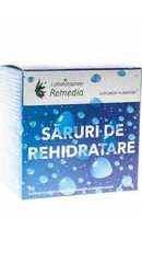 Saruri de rehidratare - Remedia