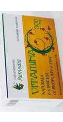 Vitamina C naturala 300 mg Acerola Propolis Zinc - Remedia