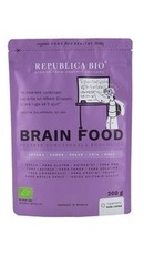 Brain Food - Republica BIO