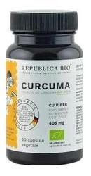 Curcuma Ecologica Turmeric - Republica BIO