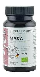 Maca Ecologica - Republica BIO