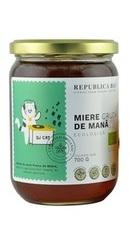 Miere de Mana ecologica cruda - Republica BIO