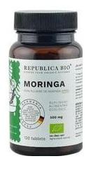 Moringa Ecologica - Republica BIO