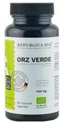 Orz Verde Ecologic  - Republica BIO