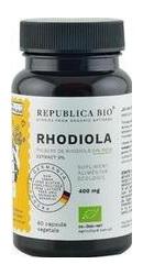 Rhodiola Ecologica - Republica BIO