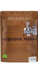 Roscove Pulbere ecologica pura - Republica BIO