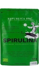 Spirulina Pulbere ecologica pura - Republica BIO