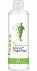 Gel pentru par si corp Sport Energie - Rivadouce