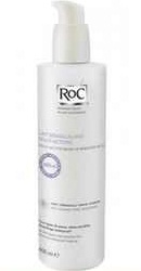 Lapte demachiant tripla actiune - RoC