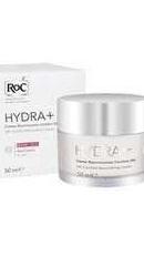 Hydra Plus Crema hidratanta nutritiva - RoC