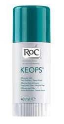 Keops Deodorant roll-on - RoC