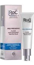Pro Preserve Fluid antioxidant  - RoC