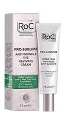 Pro Sublime Crema de ochi - RoC