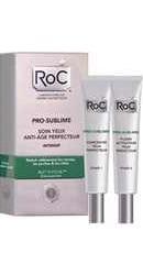 Pro Sublime Tratament corector pentru ochi - RoC