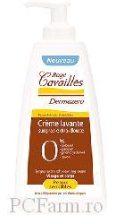 Dermazero Crema curatatoare extra-delicata pentru piele sensibila