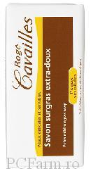 Sapun surgras extra-delicat pentru piele sensibila 150 gr