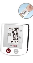Tensiometru automat pentru incheietura  - Rossmax