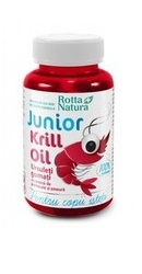 Krill Oil Junior - Rotta Natura