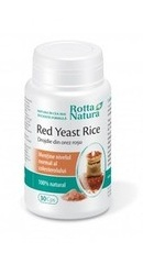 Red Yeast Rice - Rotta Natura
