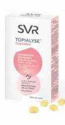 Topialyse - SVR