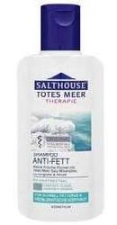 Sampon impotriva ingrasarii parului - Salthouse