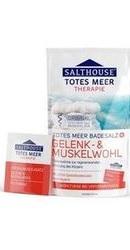 Sare baie pentru muschi si articulatii - Salthouse