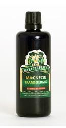 Magneziu Transdermic - Salutifer